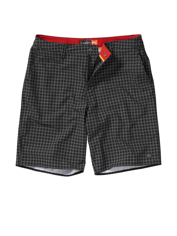 0 Men's Pladdio Boardwalks  AQMWS00029 Quiksilver