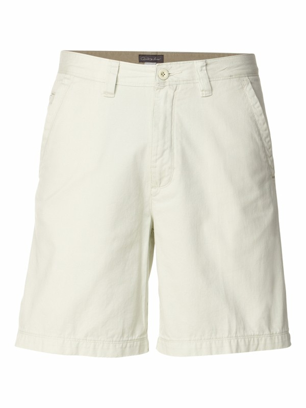 0 Men's Belitsky 6 Shorts  AQMWS03017 Quiksilver