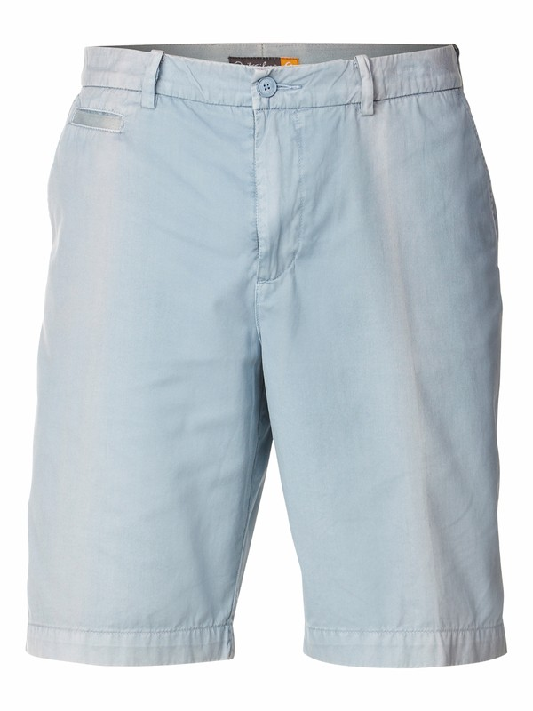 0 Men's Down Under 3 Shorts  AQMWS03019 Quiksilver