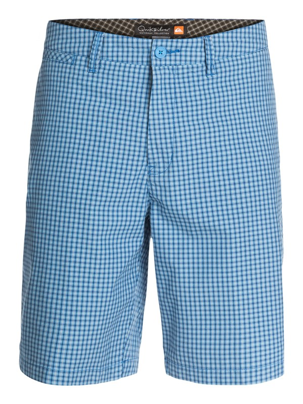 0 Men's Avalon Shorts  AQMWS03025 Quiksilver