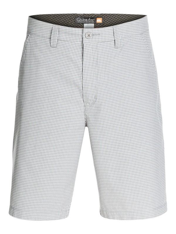 0 Shorts Castaway - Hombre  AQMWS03028 Quiksilver