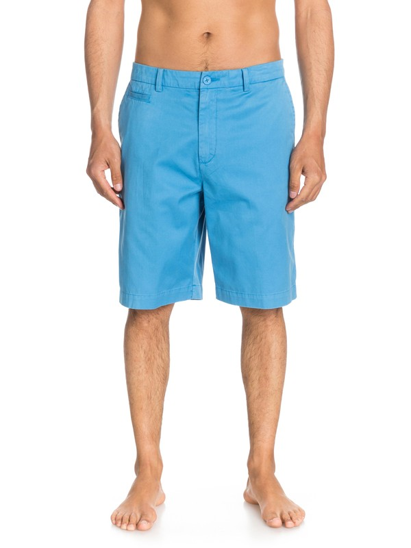 0 Waterman Down Under - Shorts  AQMWS03041 Quiksilver