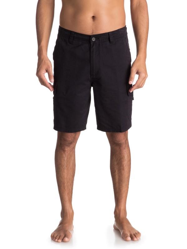 0 Waterman Maldive - Shorts  AQMWS03043 Quiksilver