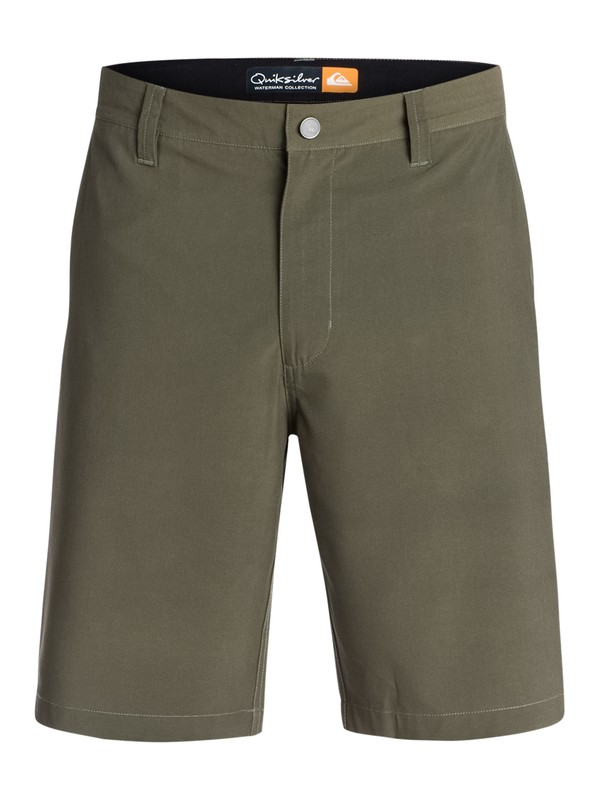 0 Shorts Amphibian Forecast - Hombre  AQMWS03046 Quiksilver
