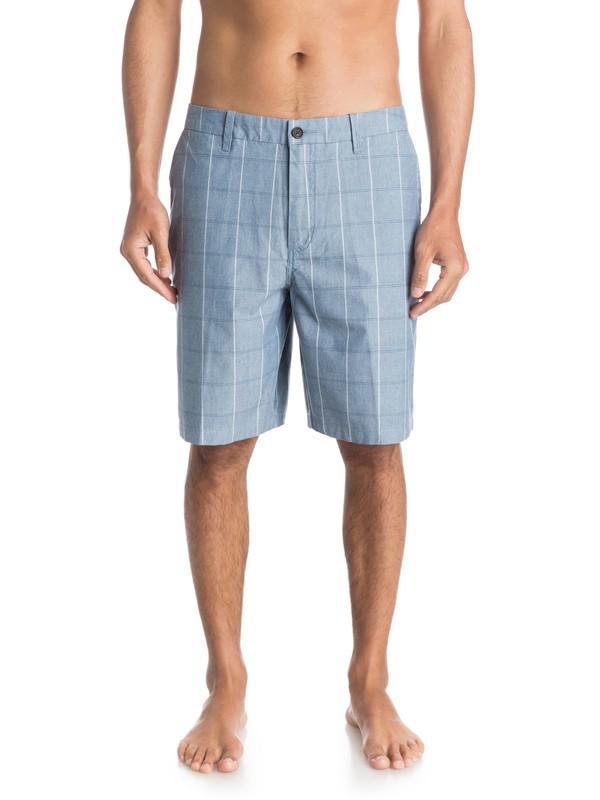 0 Waterman Georgia - Shorts  AQMWS03065 Quiksilver