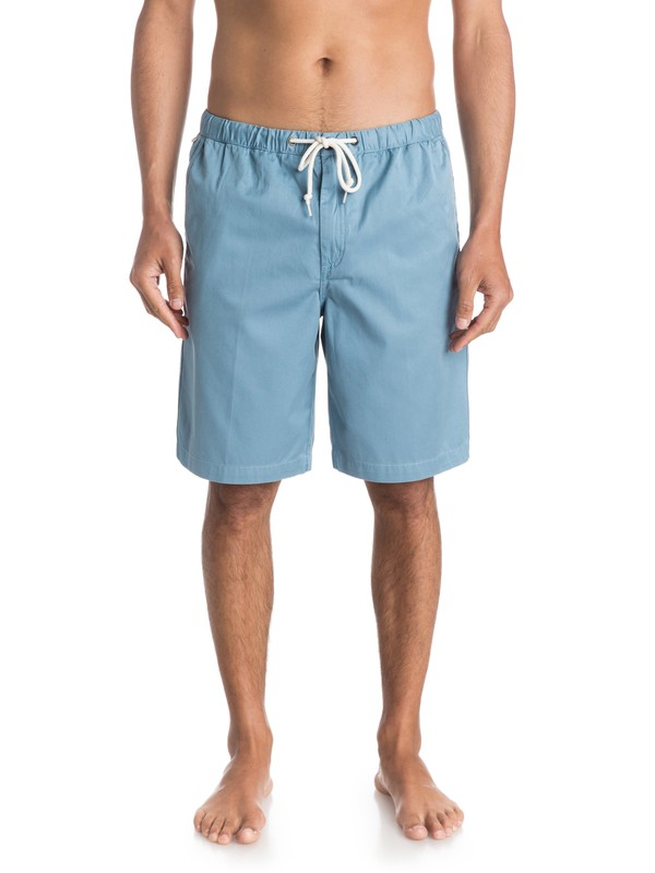0 Waterman Domingo - Shorts  AQMWS03067 Quiksilver
