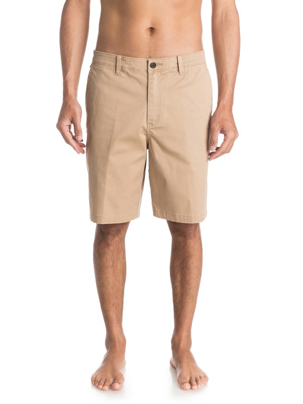 0 Waterman Pakala - Short  AQMWS03068 Quiksilver