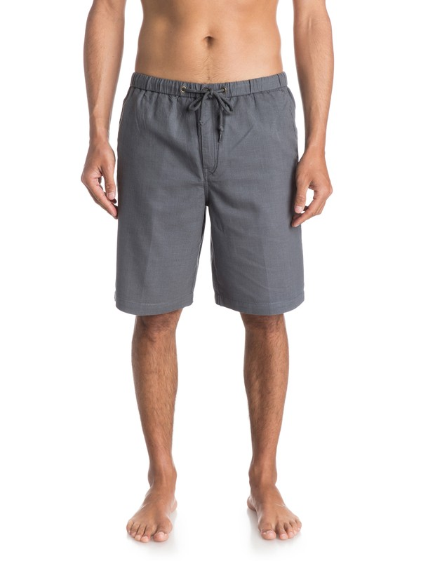0 Waterman Bridgewater - Shorts  AQMWS03073 Quiksilver