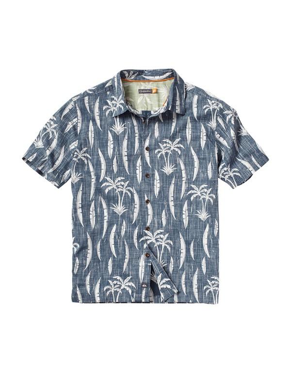 0 Men's Vagabundos Shirt  AQMWT00004 Quiksilver