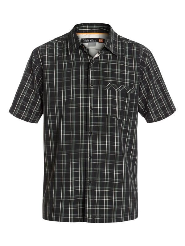 0 Camisa Kirra Bay - Hombre  AQMWT03037 Quiksilver