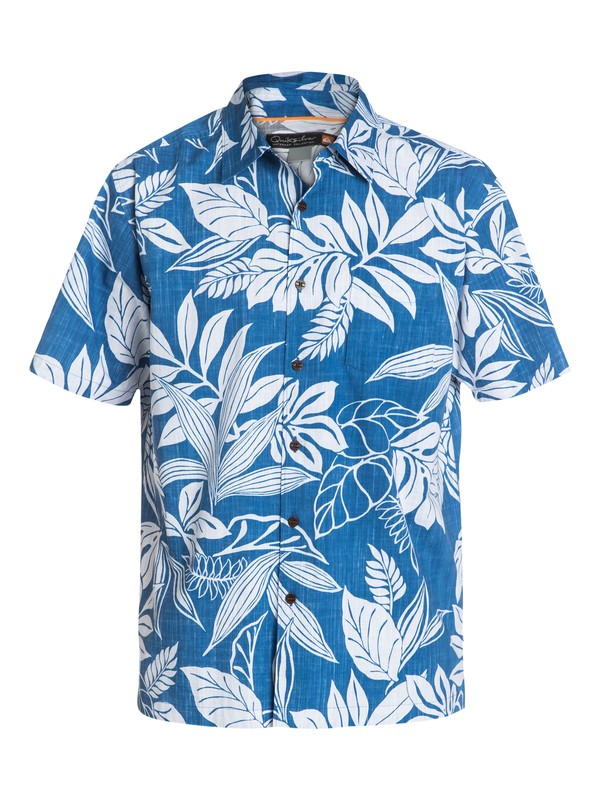 0 Camisa Piermont Point - Hombre  AQMWT03049 Quiksilver