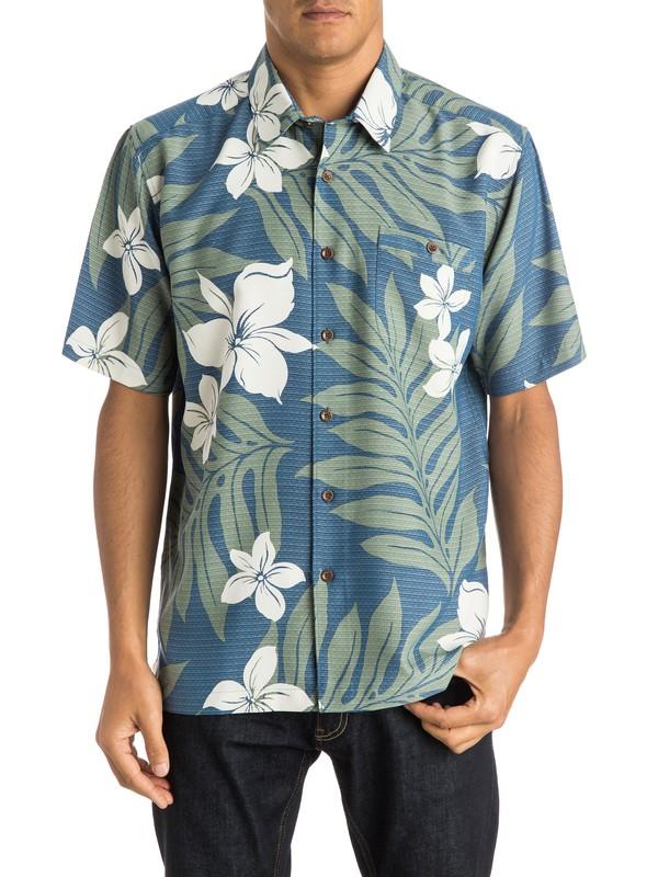 0 Waterman Shonan  Shirt  AQMWT03192 Quiksilver