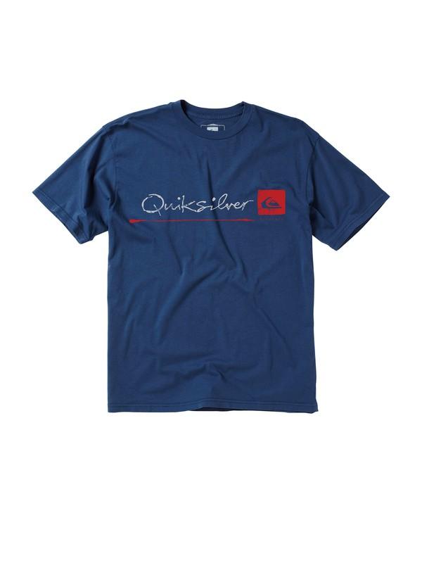 0 STANDARD QMMV BF3  AQMZT00050 Quiksilver