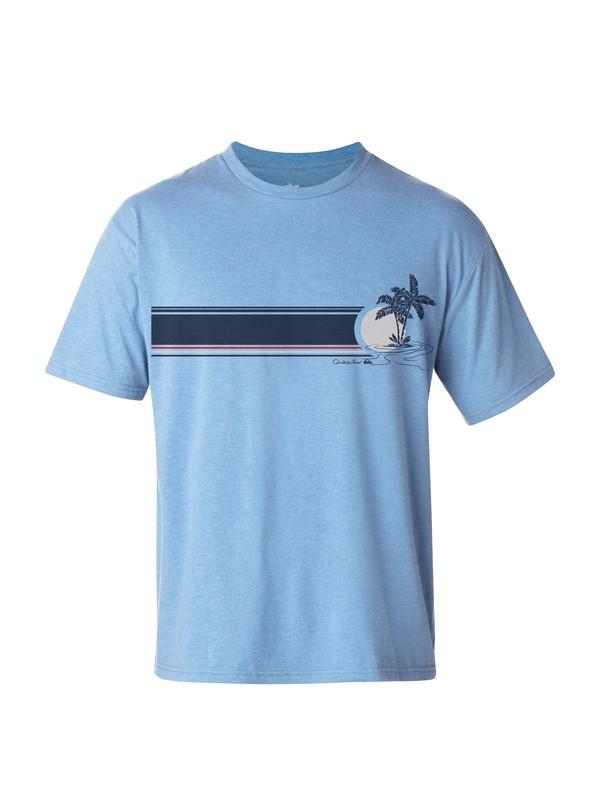 0 Men's Getaway T-Shirt  AQMZT03024 Quiksilver