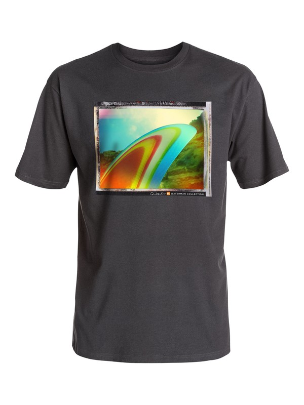 0 Men's Skinnydip T-Shirt  AQMZT03117 Quiksilver
