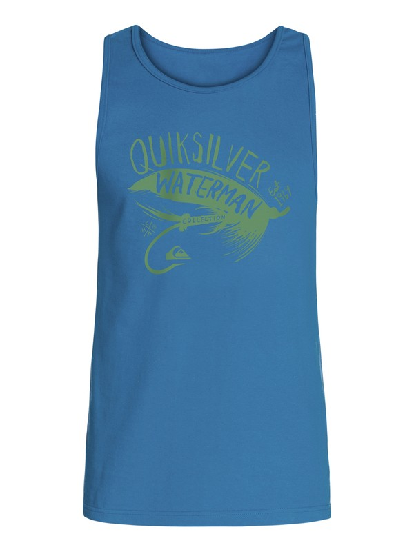 0 Mens Fly Muscle Tank  AQMZT03150 Quiksilver