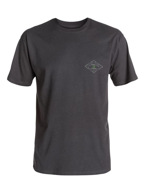 0 Waterman Paddle Club Tee  AQMZT03193 Quiksilver