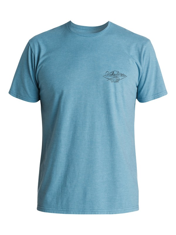 0 Waterman Shore To Shore Tee  AQMZT03252 Quiksilver
