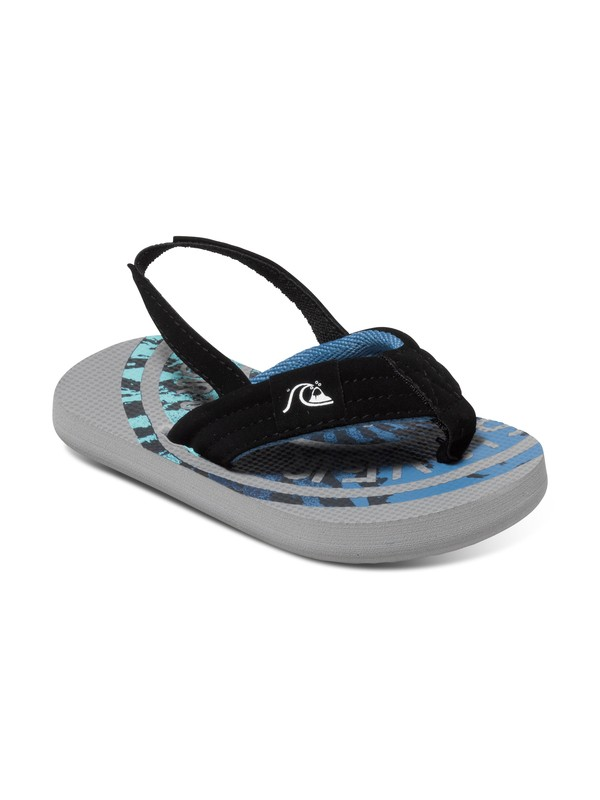 0 Molokai Layback - Sandals for Toddlers  AQTL100004 Quiksilver