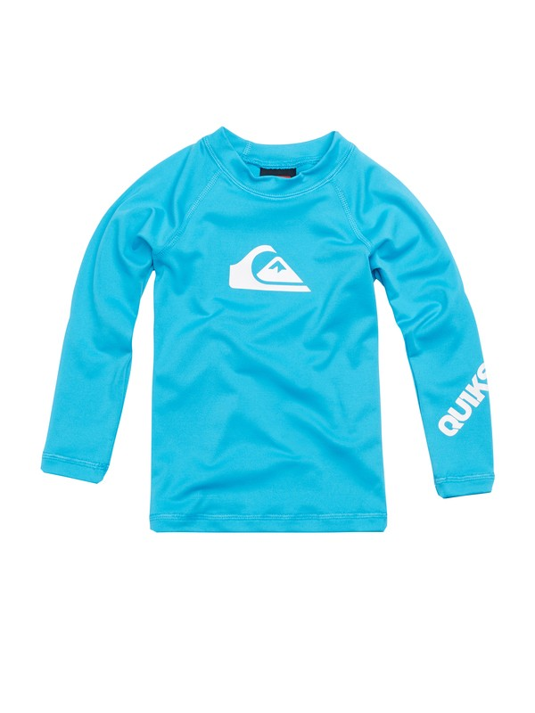 0 ALL TIME TODDLER LS  AQTWR00009 Quiksilver