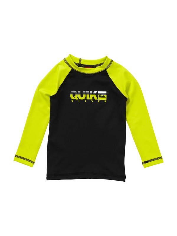 0 EXTRA EXTRA TODDLER LS  AQTWR00011 Quiksilver