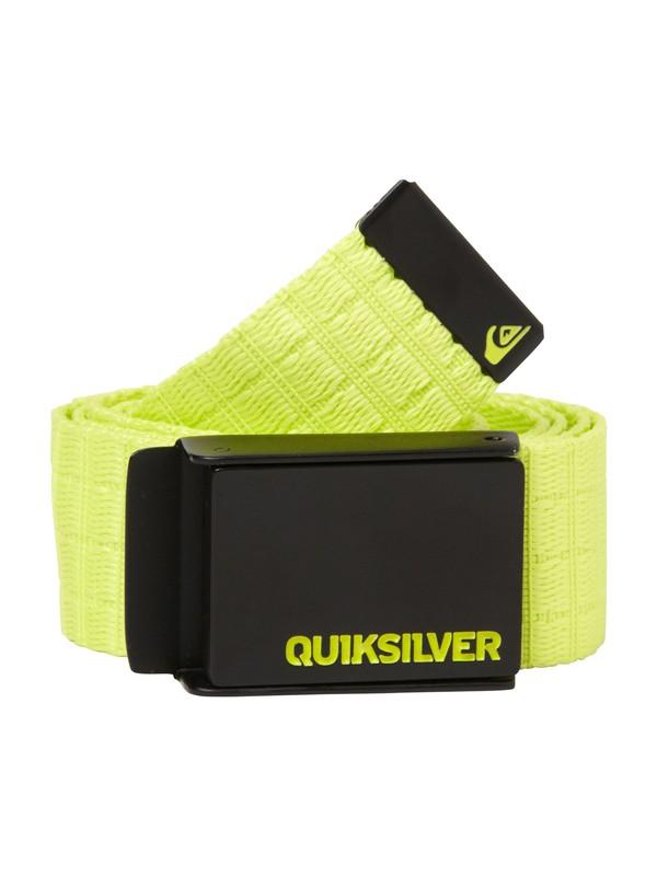 0 Ripcord Belt  AQYAA00012 Quiksilver