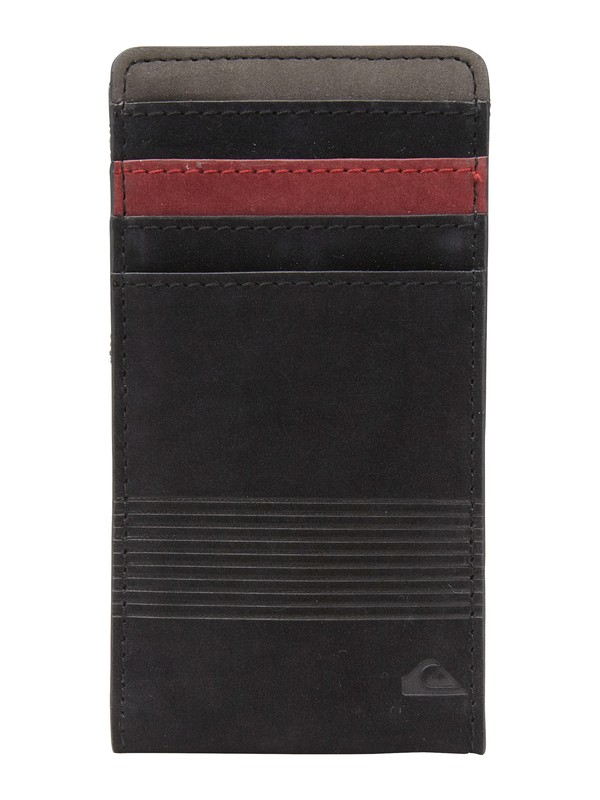 0 The Morris Wallet  AQYAA00025 Quiksilver