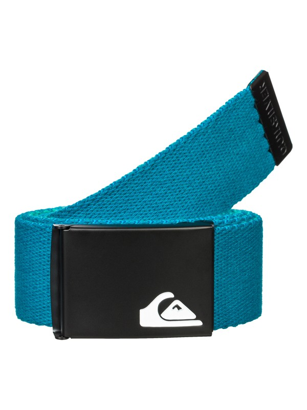 0 The Jam Belt  AQYAA00087 Quiksilver