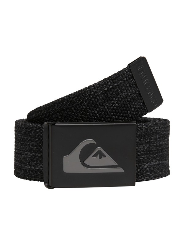 0 Looted Belt  AQYAA00107 Quiksilver