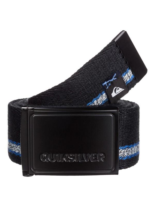 0 Punter Belt  AQYAA00162 Quiksilver