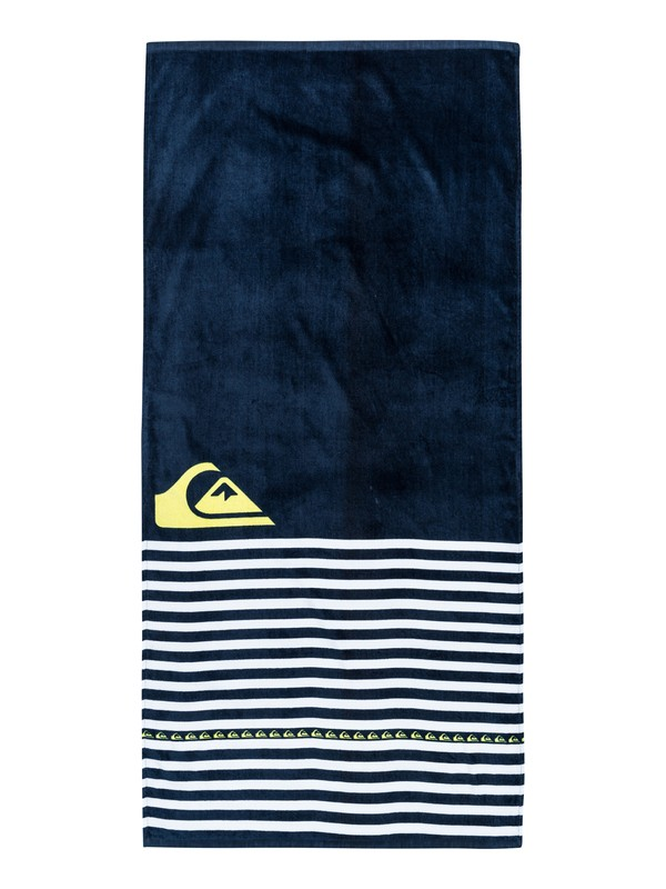 0 East Side Towel  AQYAA03090 Quiksilver