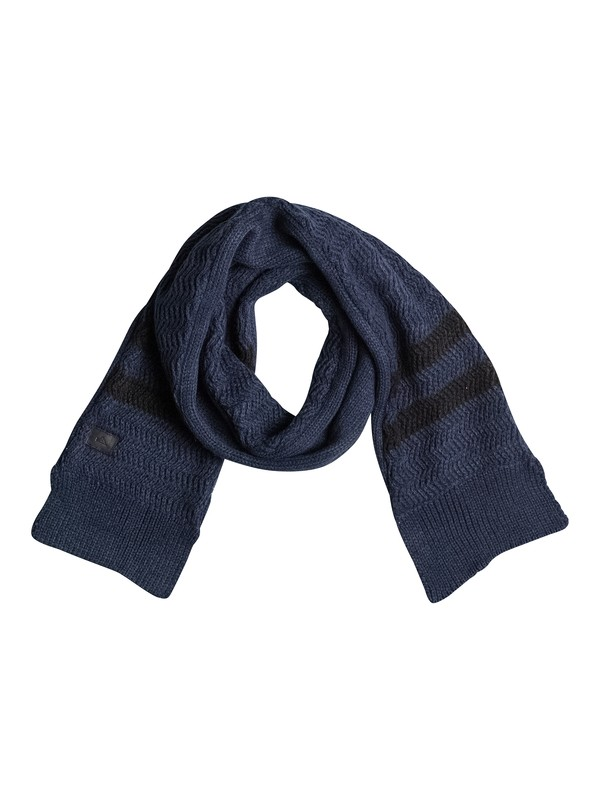 0 Toasty Apple Scarf  AQYAA03116 Quiksilver