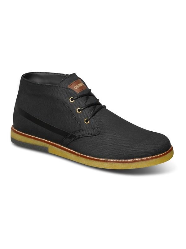 0 Marquez Canvas Shoes  AQYB700004 Quiksilver