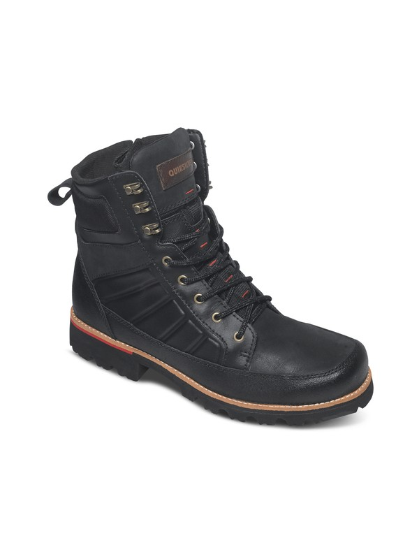 0 The Summit - Shoes  AQYB700005 Quiksilver
