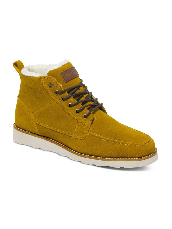 0 Sheffield - Chaussures  AQYB700007 Quiksilver