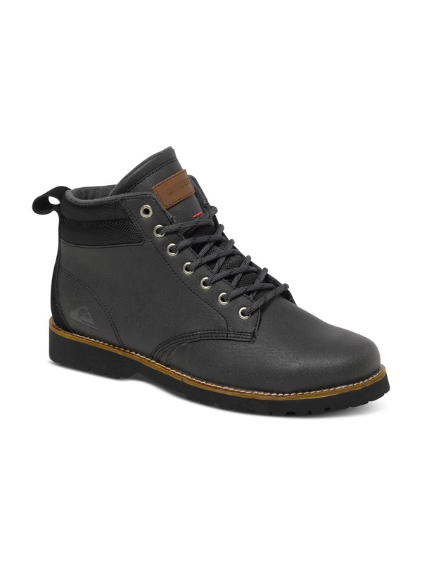 0 Mission - Chaussures montantes  AQYB700010 Quiksilver
