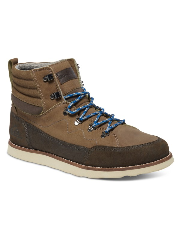 0 Acllas - Lace-Up Boots  AQYB700017 Quiksilver