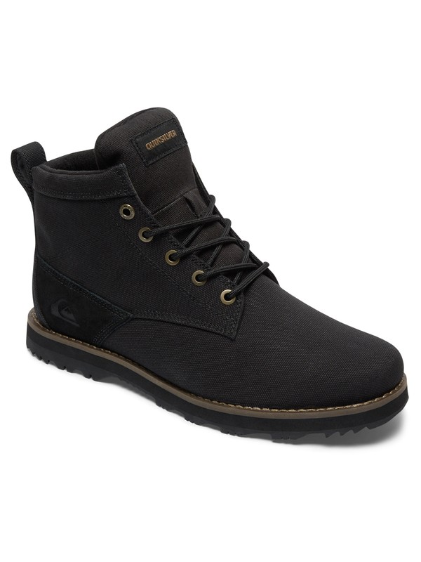 0 Targ - Winter Boots for Men  AQYB700026 Quiksilver