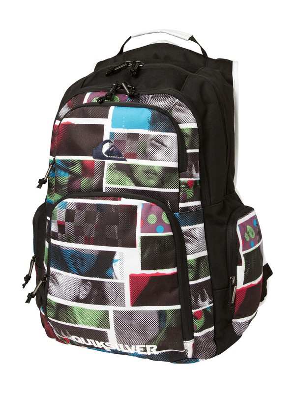 0 1969 Special Backpack  AQYBP00001 Quiksilver