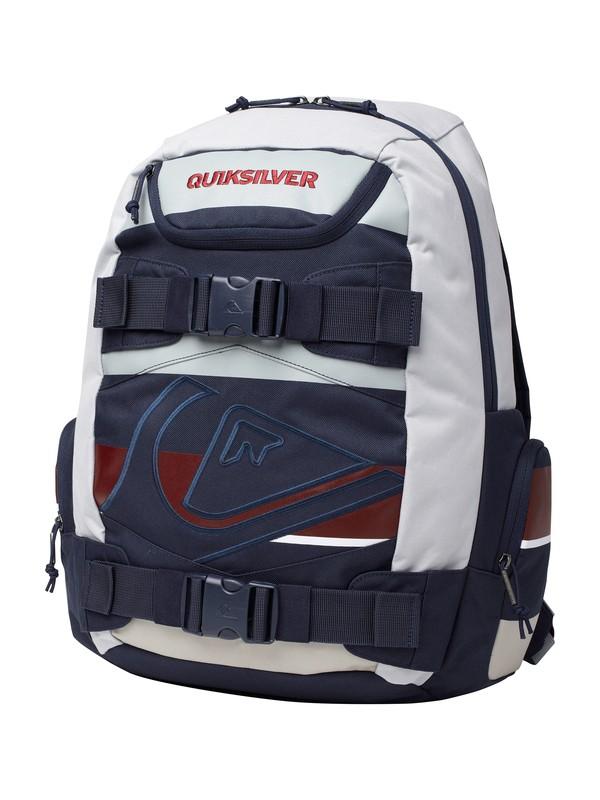 0 Derelict Skate Backpack  AQYBP00004 Quiksilver
