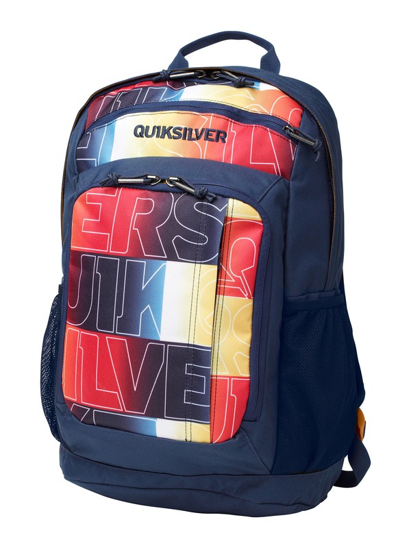 0 Guide Backpack  AQYBP00006 Quiksilver