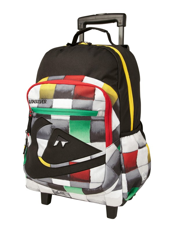 0 Rollout Backpack  AQYBP00012 Quiksilver