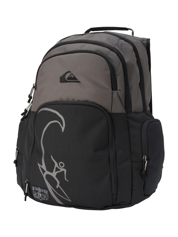0 Hold Down Backpack  AQYBP00029 Quiksilver
