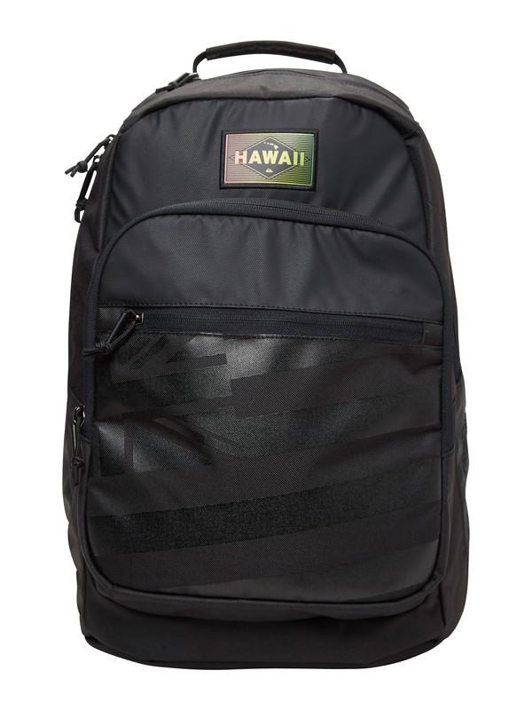 0 Schoolie HI Backpack  AQYBP00040 Quiksilver