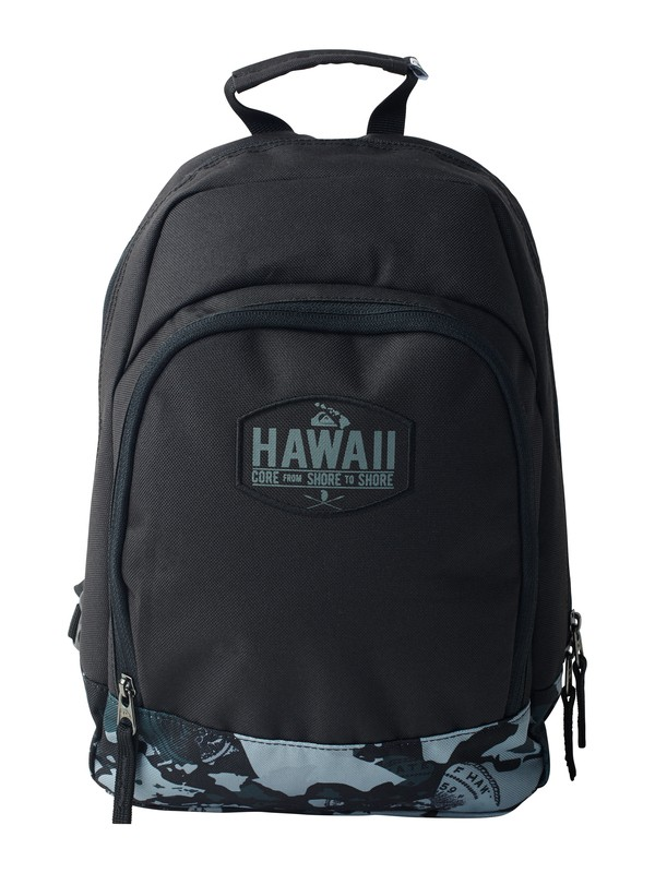 0 Kaimana Hahi Backpack  AQYBP00046 Quiksilver