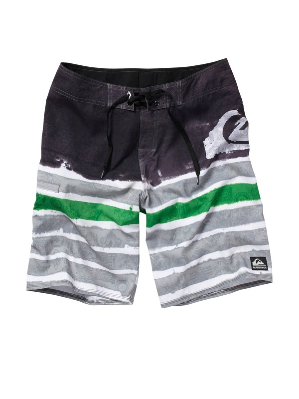 "0 Cypher Roam 21"" Boardshorts  AQYBS00011 Quiksilver"