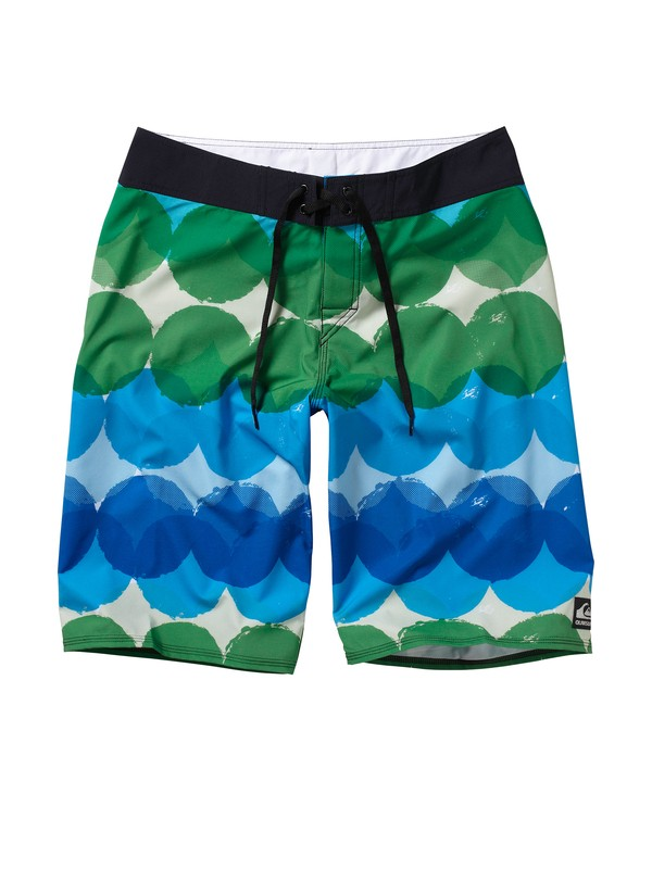 "0 My Squishy Spot 22"" Boardshorts  AQYBS00015 Quiksilver"