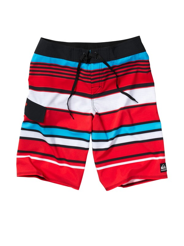 "0 You Know This 22"" Boardshorts  AQYBS00024 Quiksilver"