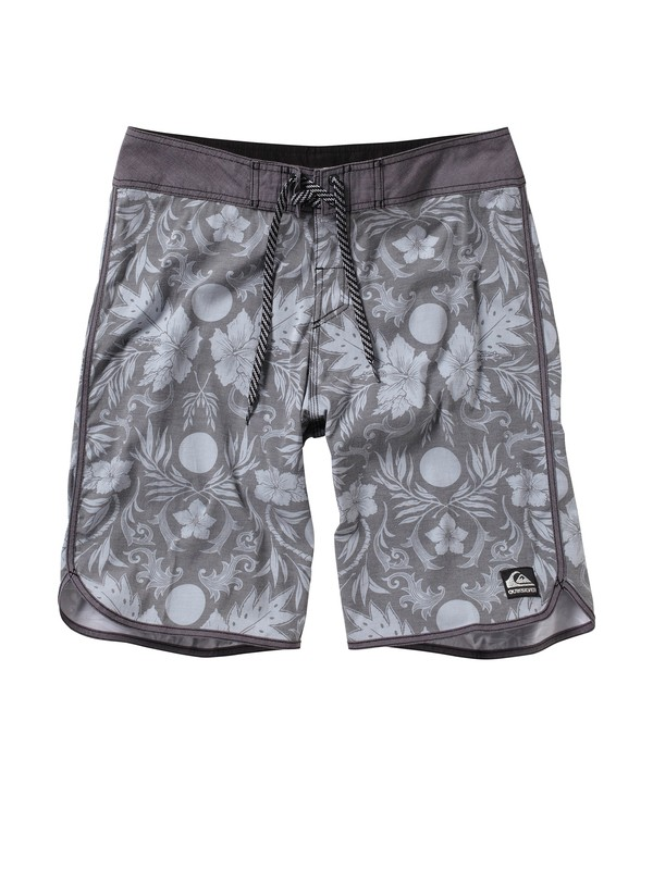 """0 Other Side 21"""" Boardshorts  AQYBS00027 Quiksilver"""
