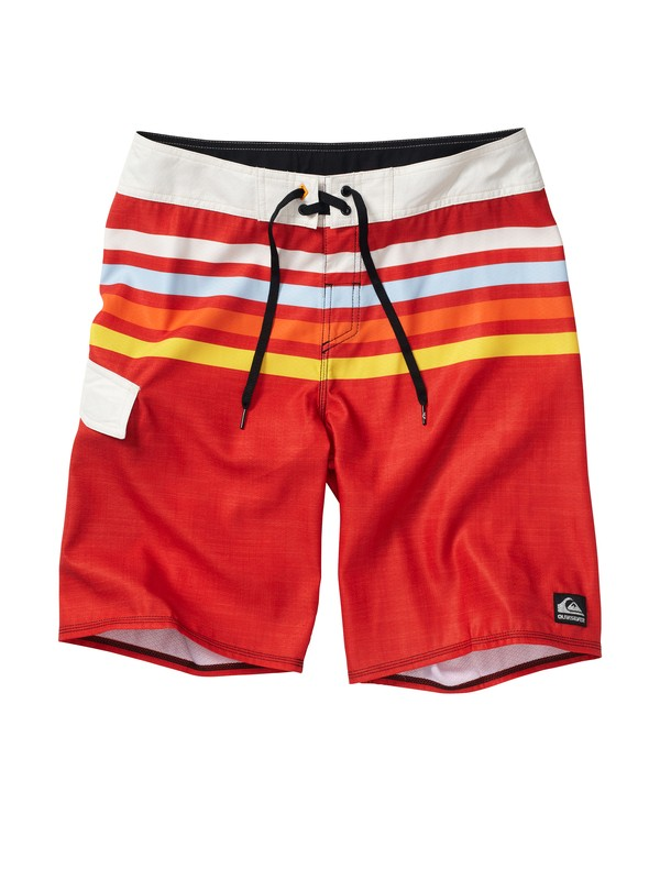 "0 Suited 20"" Boardshorts  AQYBS00066 Quiksilver"
